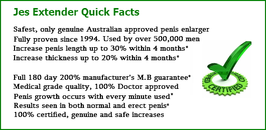 Jes-Extender-Facts image