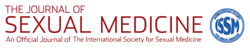 The Journal of Sexual Medicine Logo